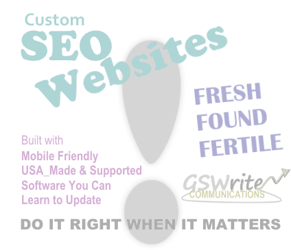 SEO Websites by Glenda S Wallace Missoula Montana